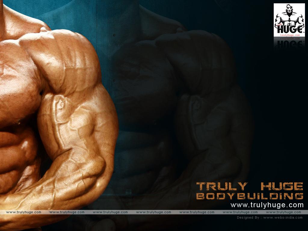 bodybuilding wallpaper