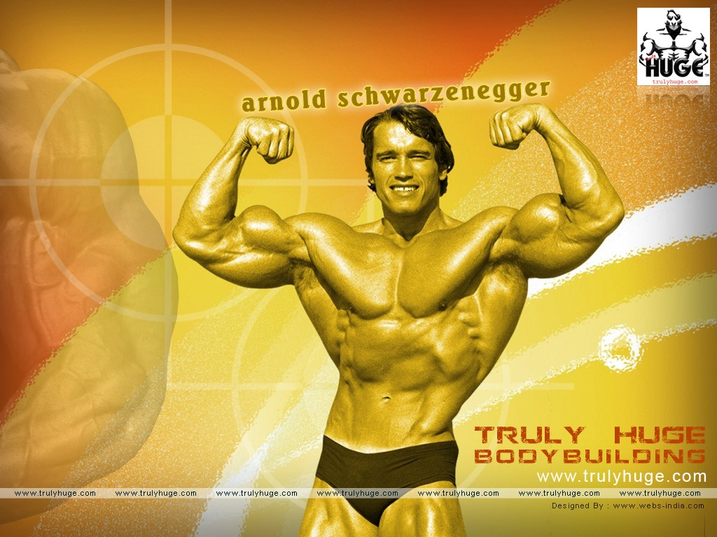 download Arnold...